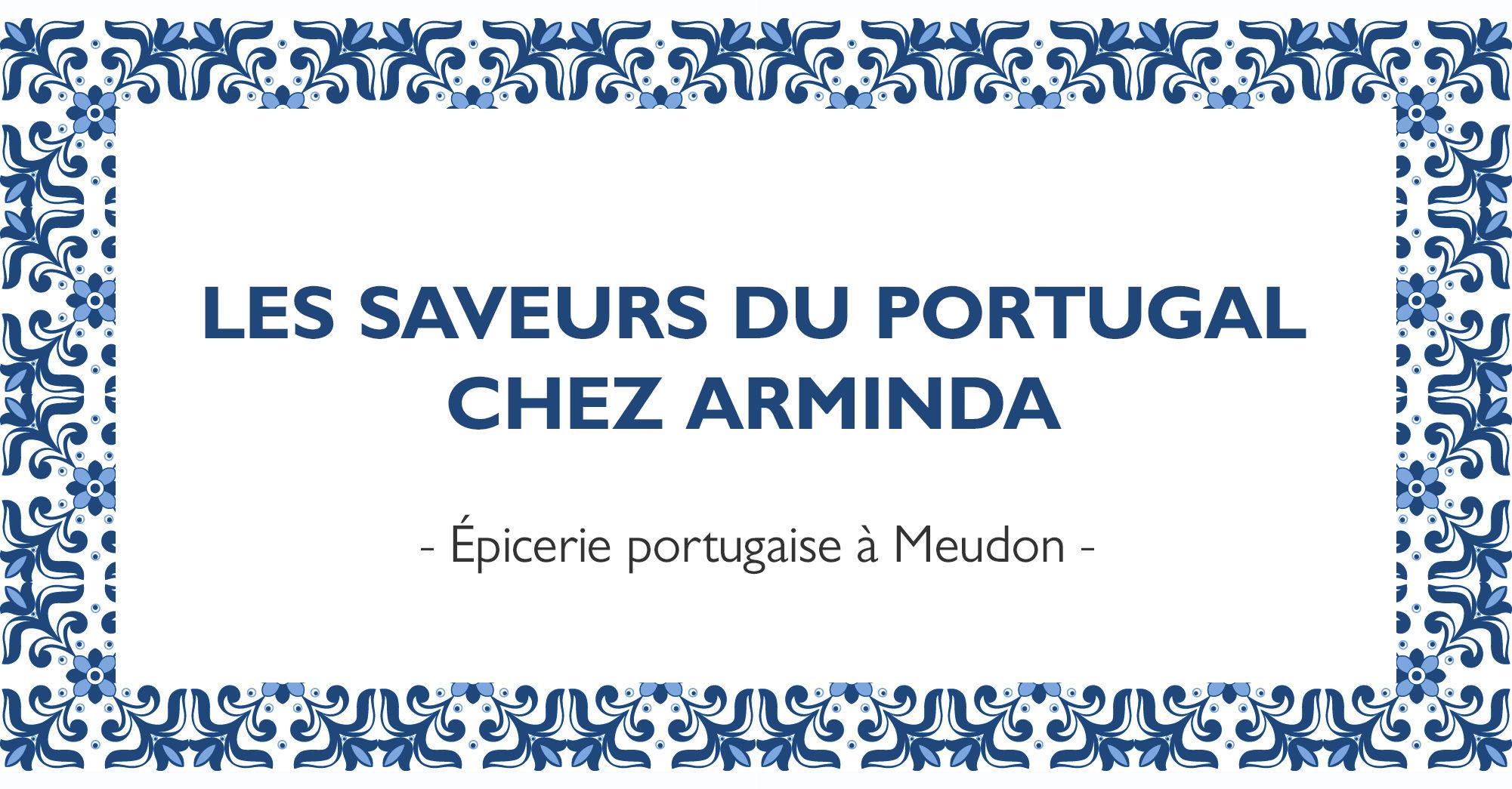 Les Saveurs du Portugal